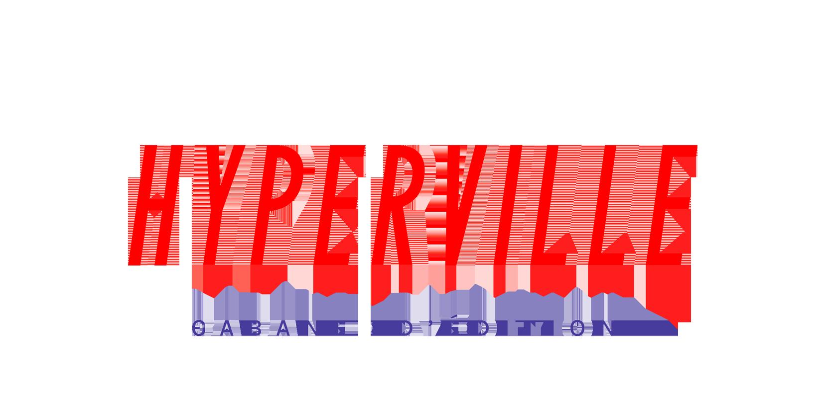 Les Éditions Hyperville